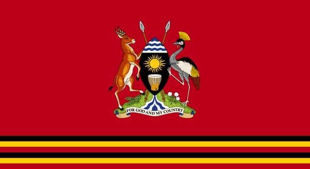 Geschichte Wissensfrage: Wer war von 1971 bis 1979 das diktatorisch regierende Staatsoberhaupt Ugandas?