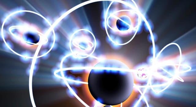Wissenschaft Wissensfrage: Wie viele chemische Elemente gibt es zurzeit?