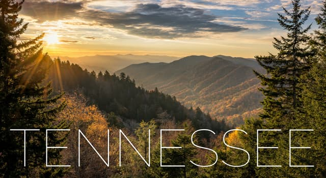 Culture Trivia Question: According to the song, who was born on a mountain top in Tennessee?