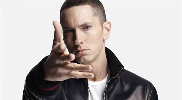 Culture Trivia Question: What name does Eminem (Marshall Mathers) also go by?