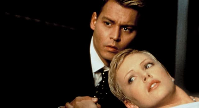 Culture Trivia Question: Charlize Theron and Johnny Depp both appeared in perfume adverts for which fashion brand?