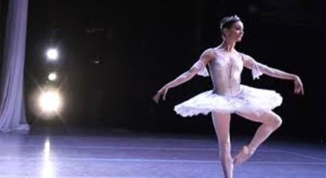 """Culture Trivia Question: For what is """"The Rose Adagio"""" most recognised in ballet?"""