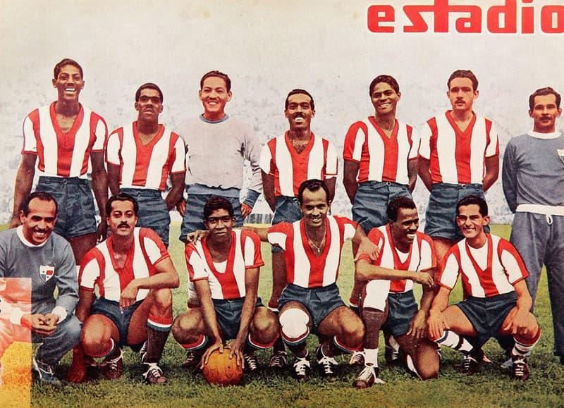 Deporte Pregunta Trivia: ¿Frente a qué equipo logró la selección de fútbol de Panamá su primer gol en una copa del mundo?