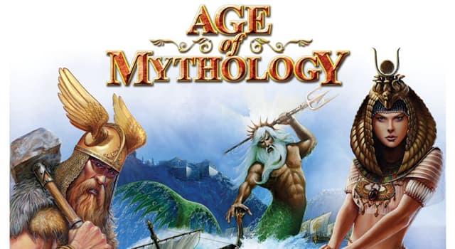 Kultura Pytanie-Ciekawostka: Gdzie, według mitologii germańskiej, można było znaleźć niksów?