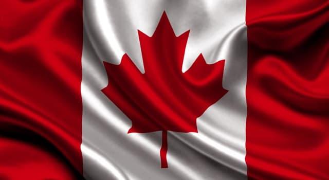 Geografia Pytanie-Ciekawostka: Ile prowincji ma Kanada?