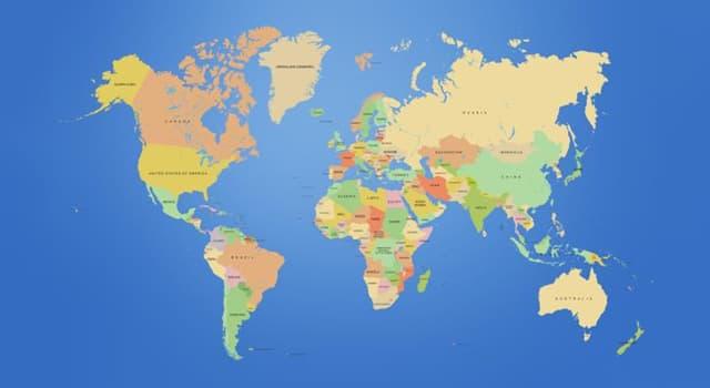 Geografia Pytanie-Ciekawostka: Ile wynosi najmniejsza odległość między Rosją a Stanami Zjednoczonymi?