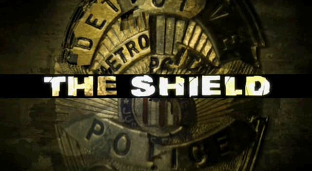 """Movies & TV Trivia Question: In the American TV series """"The Shield"""", who is not part of the 'Strike Team'?"""