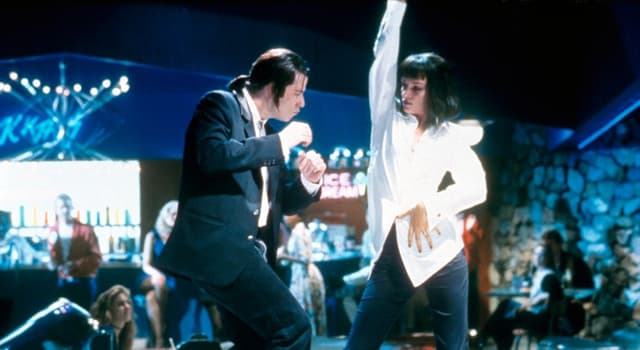"""Movies & TV Trivia Question: In the movie """"Pulp Fiction"""" what was the name of the restaurant where the dance contest was held?"""