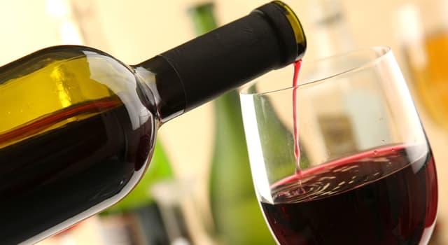 Kultur Wissensfrage: In welchem europäischen Staat wird am meisten Wein pro Person getrunken?