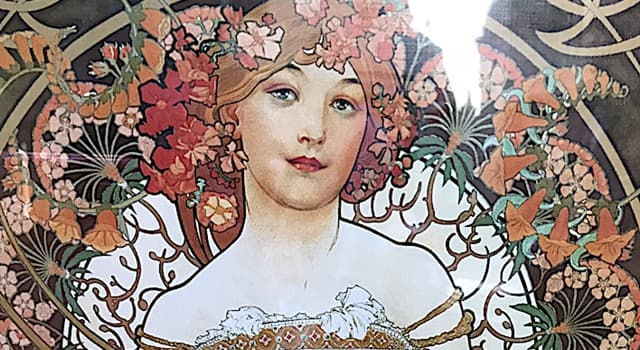 """Culture Trivia Question: In which European city would you find the """"Mucha Museum""""?"""