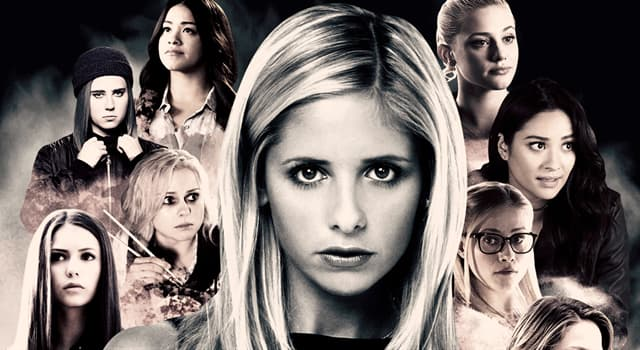 """Movies & TV Trivia Question: In which fictional city does the TV series """"Buffy The Vampire Slayer"""" take place?"""