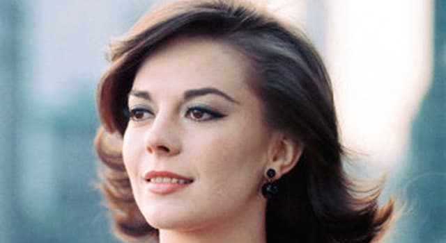 Movies & TV Trivia Question: In which film does Natalie Wood play a character named Debbie Edwards?