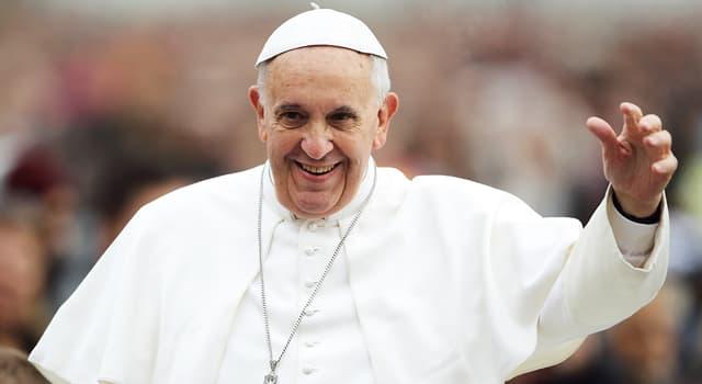 Kultura Pytanie-Ciekawostka: Jak nazywa się grupa mężczyzn, którzy wybierają papieża?