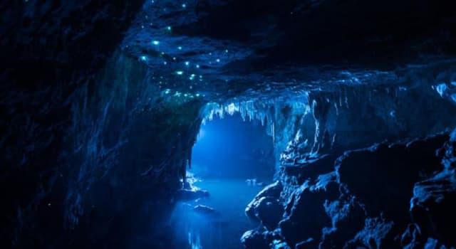 Geografia Pytanie-Ciekawostka: Jak nazywa się najgłębsze miejsce na Ziemi?