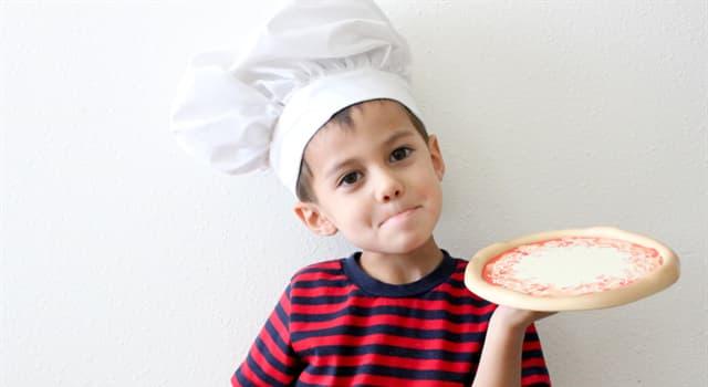 Kultura Pytanie-Ciekawostka: Jaka jest techniczna nazwa czapki kucharskiej?