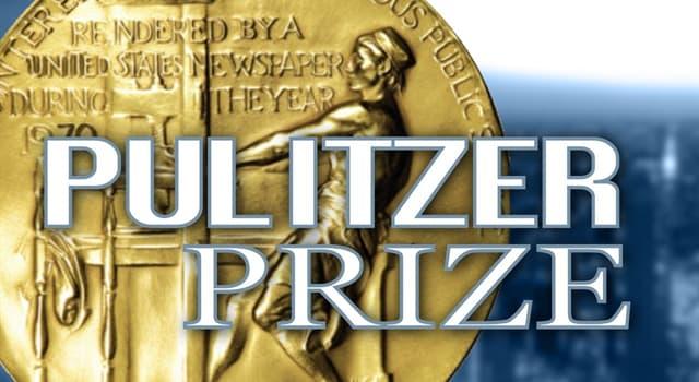 Kultura Pytanie-Ciekawostka: Jaka powieść Alice Walker zdobyła Nagrodę Pulitzera w 1983 roku?