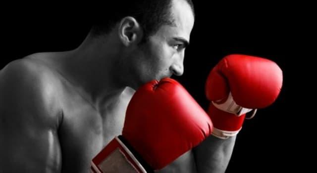sport Pytanie-Ciekawostka: Jaki bokser jest rekordzistą pod względem walk wygranych przed czasem oraz czasu trwania kariery?