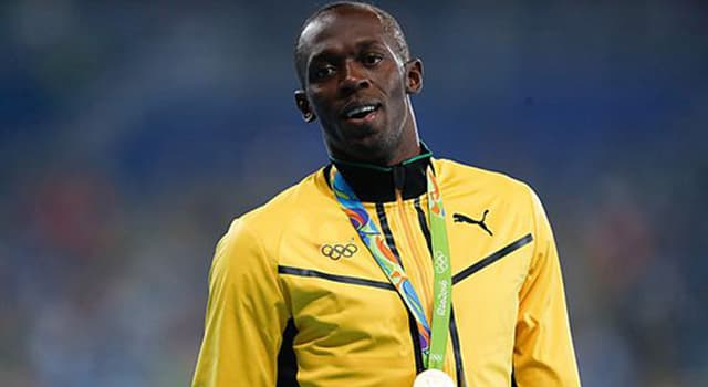 sport Pytanie-Ciekawostka: Jaki kraj reprezentuje ten mistrz olimpijski?
