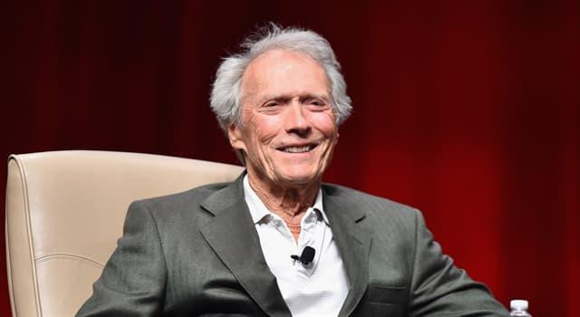 Filmy Pytanie-Ciekawostka: Jakiej Nagrody Akademii nigdy nie dostał Clint Eastwood?