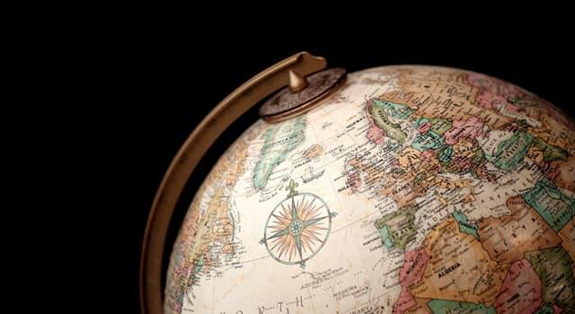 Культура Запитання-цікавинка: Яка з перерахованих країн є вигаданою?