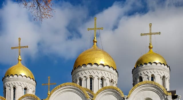 Культура Запитання-цікавинка: Який храм вважається найбільшим собором Російської православної церкви?