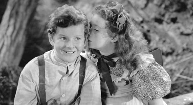 """Kultura Pytanie-Ciekawostka: Kim jest ojciec w Becky Thatcher w """"Przygodach Tomka Sawyera""""?"""