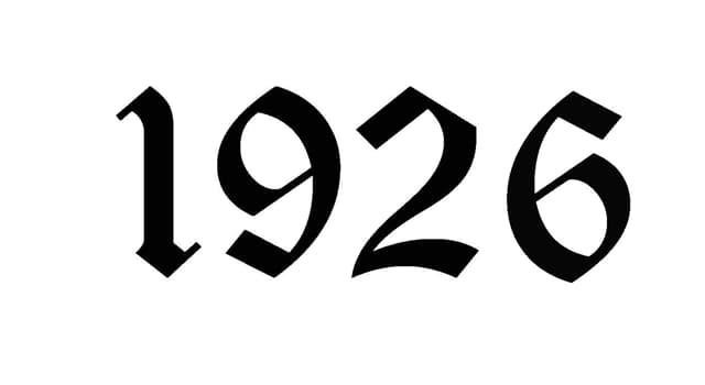 historia Pytanie-Ciekawostka: Kto urodził się 21 kwietnia 1926 r. przy Bruton Street 17 w Londynie przez cesarskie cięcie?