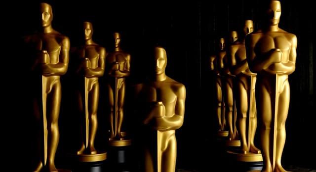 Filmy Pytanie-Ciekawostka: Kto wręczał Oscary na pierwszej w historii gali tych nagród w 1929 roku?