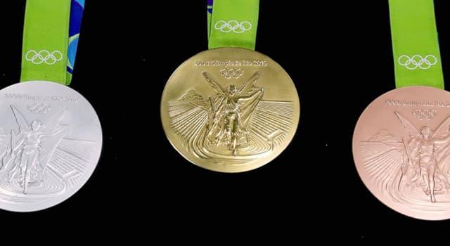 sport Pytanie-Ciekawostka: Która Brytyjka jako pierwsza zdobyła złoty medal Olimpijski w lekkiej atletyce?