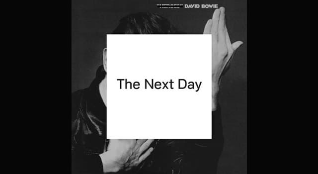 """Filmy Pytanie-Ciekawostka: Która Oscarowa aktorka pojawia się w teledysku do piosenki Davida Bowie """"The Next Day""""?"""