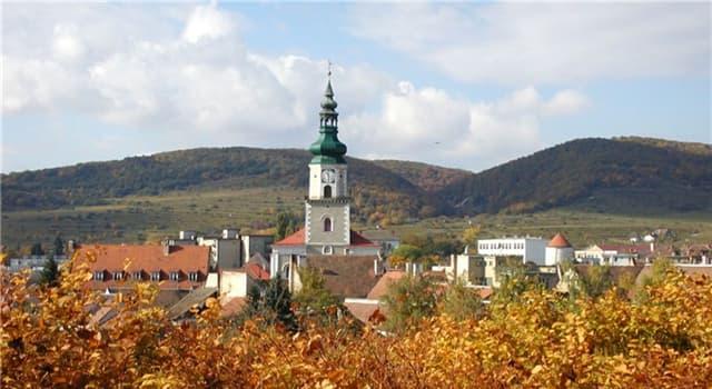 Geografia Pytanie-Ciekawostka: Które z tych państw nie graniczy ze Słowacją?