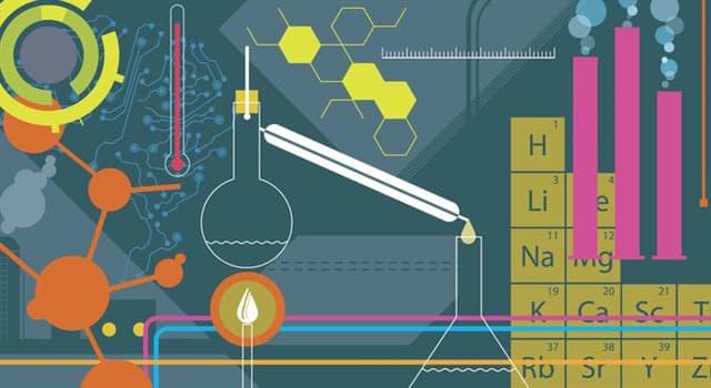 nauka Pytanie-Ciekawostka: Który pierwiastek chemiczny nazwano na cześć Paryża?