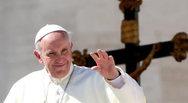 historia Pytanie-Ciekawostka: Pontyfikat jakiego papieża trwał najdłużej?