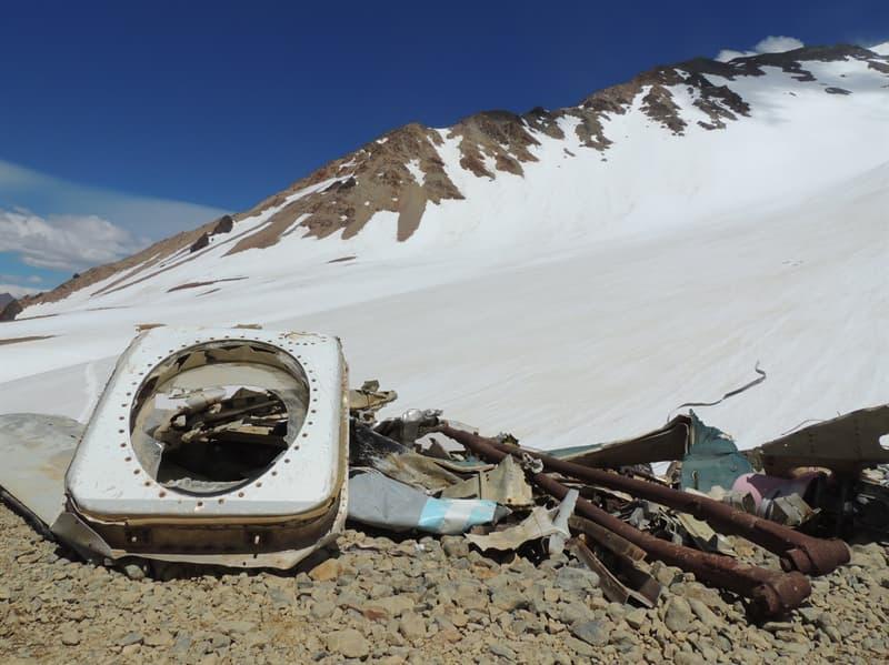 Historia Pregunta Trivia: ¿Qué produjo el accidente del 13 de octubre de 1972, que dió lugar a lo que se conoció como el «Milagro de los Andes»?