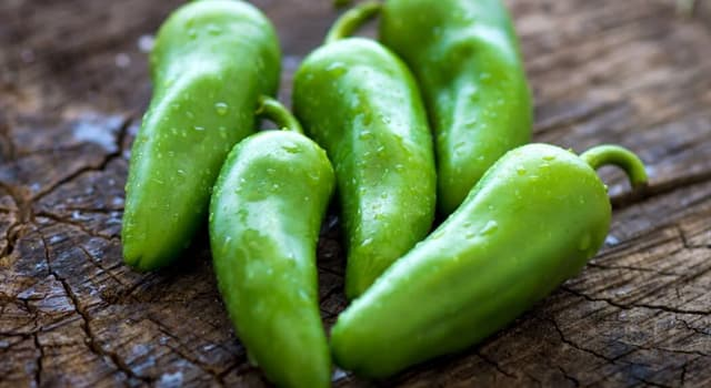 Kultura Pytanie-Ciekawostka: Skąd pochodzi nazwa papryki jalapeño?
