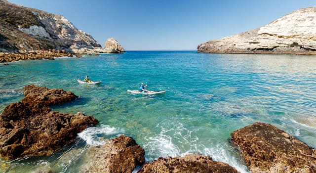 Geography Trivia Question: The Channel Islands are part of which US state?