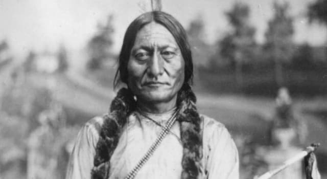 History Trivia Question: What was the year Sitting Bull was killed?