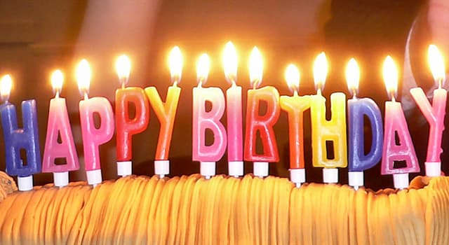 """Culture Trivia Question: Up until 2016 who had the copyright to the song """"Happy Birthday To You""""?"""