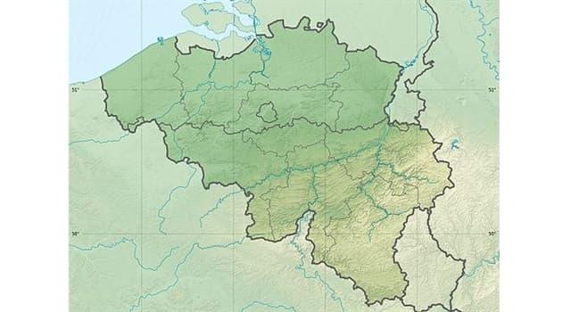 Geschichte Wissensfrage: Von welchem Staat wurde Belgien 1830 getrennt und hat daher seine Unabhängigkeit bekommen?
