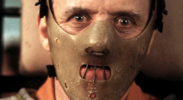 Kultura Pytanie-Ciekawostka: W jakiej dziedzinie pracował Hannibal Lecter?