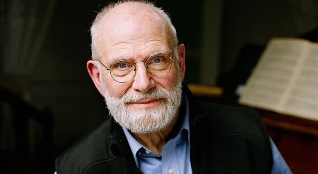 Kultura Pytanie-Ciekawostka: W jakiej swojej książce Oliver Sacks mówi o leczeniu śpiączki?