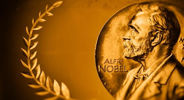 społeczeństwo Pytanie-Ciekawostka: W którym kraju wręczana jest Pokojowa Nagroda Nobla?