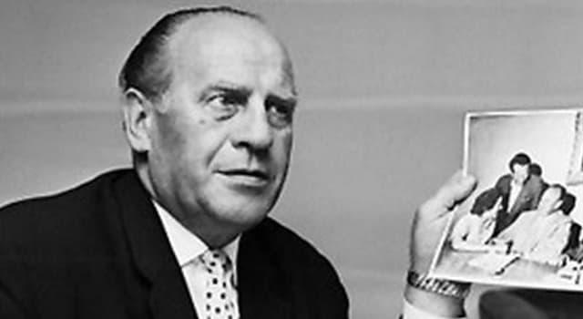 historia Pytanie-Ciekawostka: W jakim mieście jest pochowany przedsiębiorca oraz bohater wojenny Oskar Schindler?