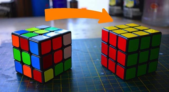 Geografia Pytanie-Ciekawostka: W którym kraju urodził się Ernő Rubik - wynalazca słynnej kostki, która nosi jego imię?