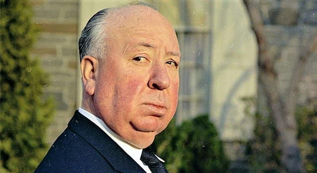Filmy Pytanie-Ciekawostka: W którym z tych filmów Alfreda Hitchcocka nie pojawia się James Stewart?