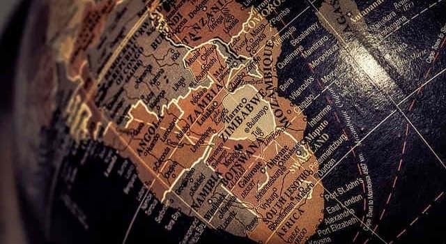 Geografia Pytanie-Ciekawostka: Według ONZ, ile krajów jest tam w 2018 roku?