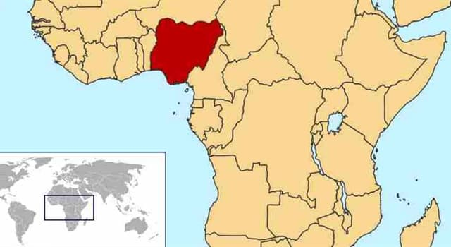 Geographie Wissensfrage: Welche Stadt ersetzte Lagos als Hauptstadt von Nigeria?