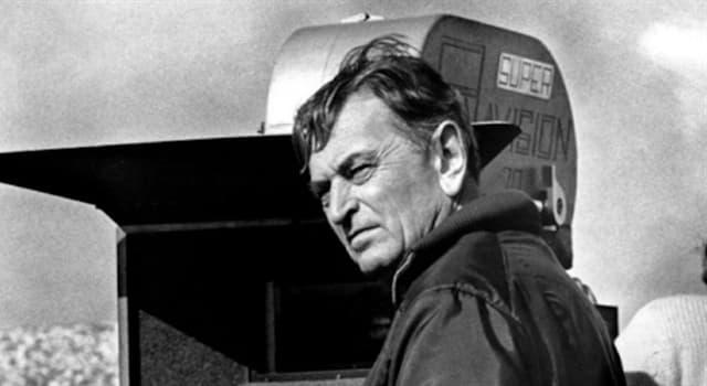 Film & Fernsehen Wissensfrage: Welcher dieser Filme von David Lean basierte auf dem gleichnamigen Roman von Pierre Boulle?