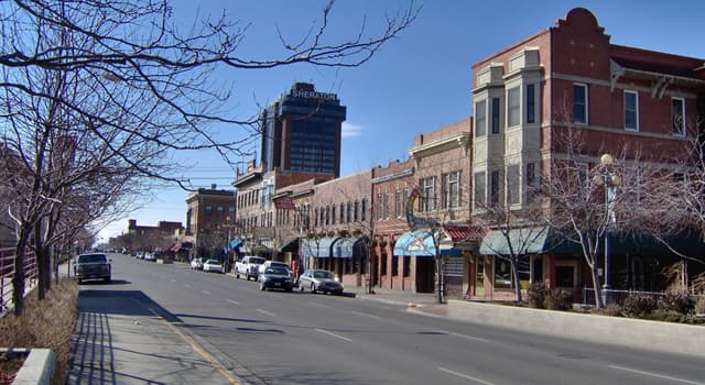 Geography Trivia Question: What is the largest city in Montana?