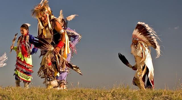 "Culture Trivia Question: What is ""Paha Sapa"" in the Lakota language?"